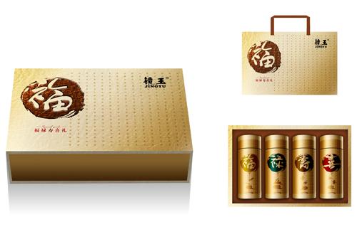 意格品牌经验分析:食品包装设计需要注意的五点事项
